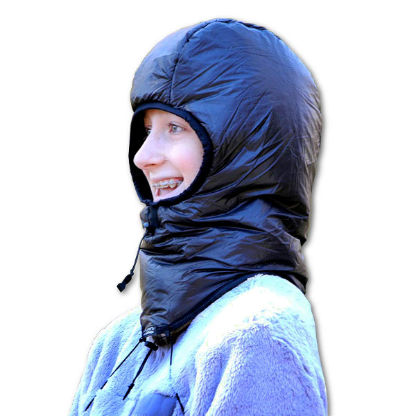 Balaclava Side View