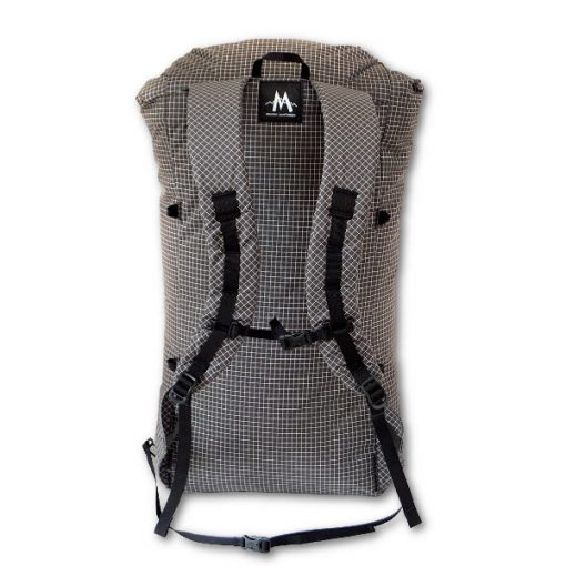 Core Pack Back View