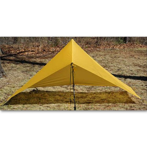 Cricket Pyramid Tarp High Pitch