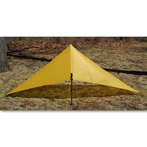 Cricket Pyramid Tarp Low Pitch