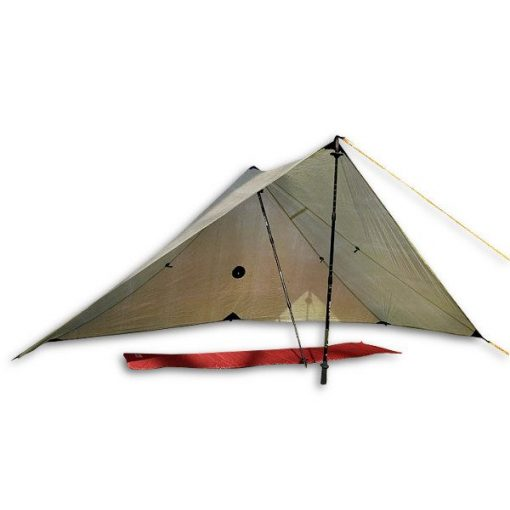 Cricket Pyramid Tarp