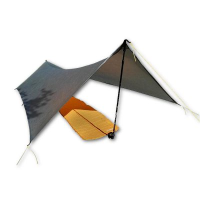 MLD Grace Tarp in SilNylon