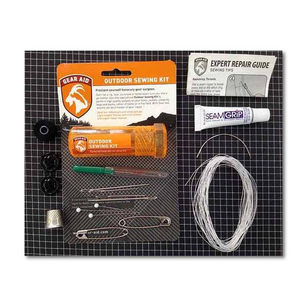 Lightweight Sewing Kit