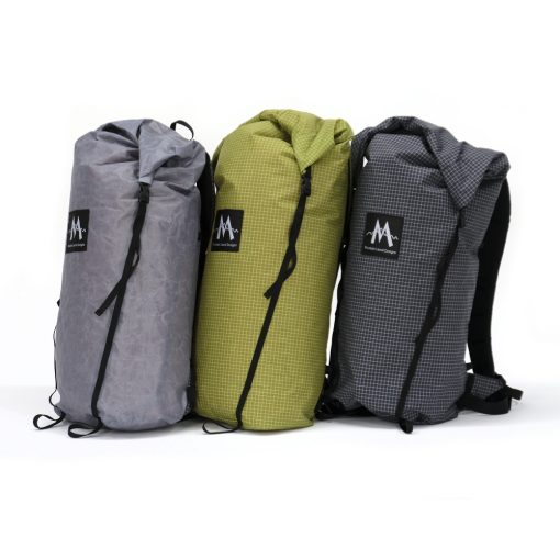 MLD Core Pack Colors