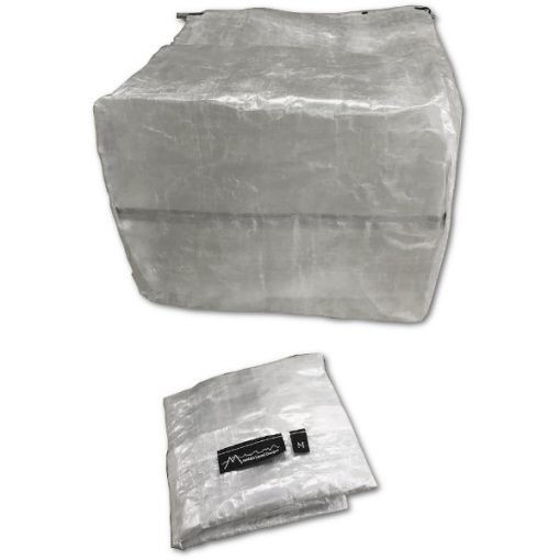 MLD Cuben Fiber DCF Pack Liners - Bottom