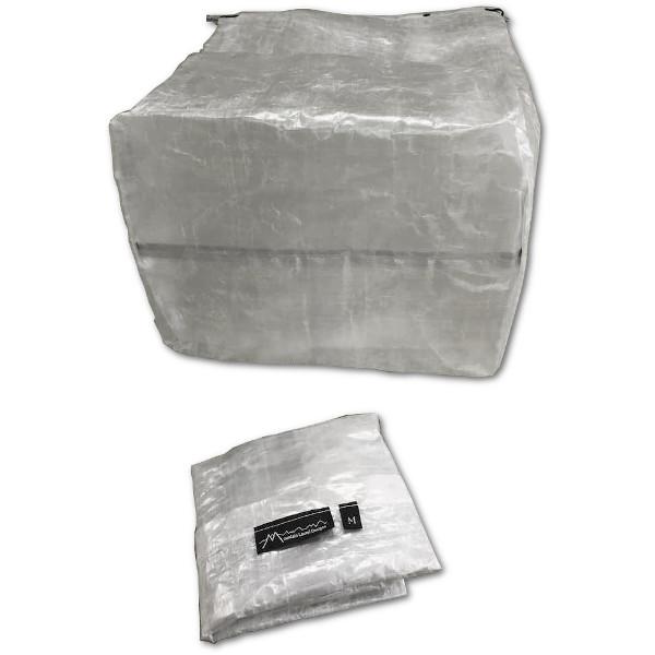 MLD Cuben Fiber DCF Pack Liners - Bottom
