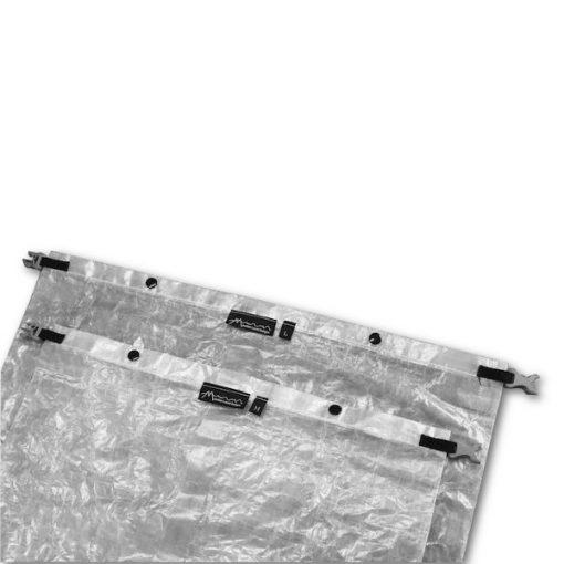 MLD Cuben Fiber DCF Pack Liners - Top