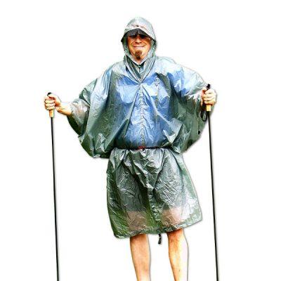 MLD Pro Rain Poncho