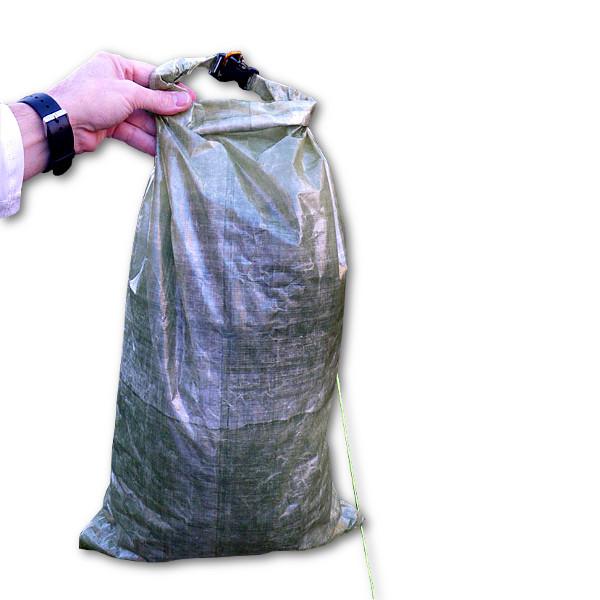 Pro Bear Bag Stuffed