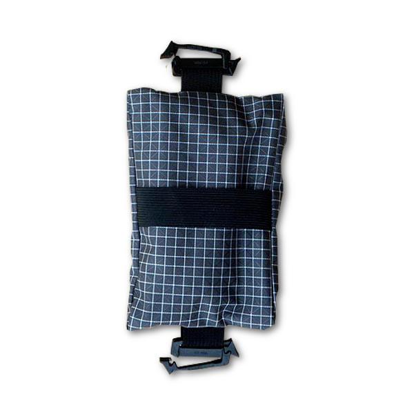 Shoulder Strap Gear Pouch Back