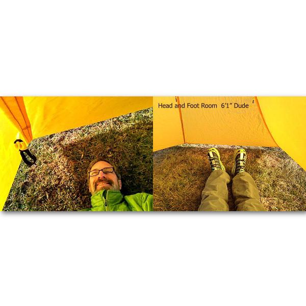SoloMid Head & Leg Room