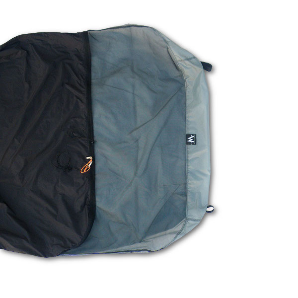 MLD SUPERLIGHT SOLO BIVY ™ | Mountain Laurel Designs | Super Ultra Light Backpacking u0026 Wilderness Equipment  sc 1 st  Mountain Laurel Designs & MLD SUPERLIGHT SOLO BIVY ™ | Mountain Laurel Designs | Super Ultra ...