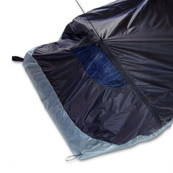 Superlight Bivy Tie Out