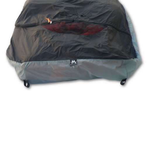HALF MOON NET WINDOW OPTION - Superlight Bivy