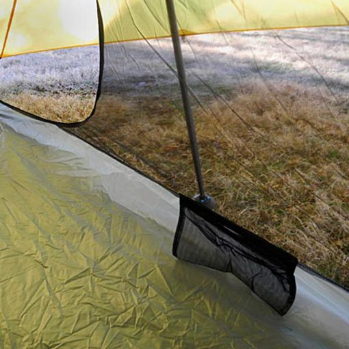 TrailStar Inner Net Detail