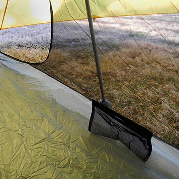 TrailStar Inner Net Detail