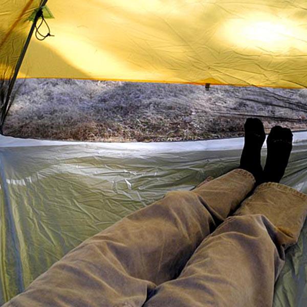 TrailStar Inner Net Foot