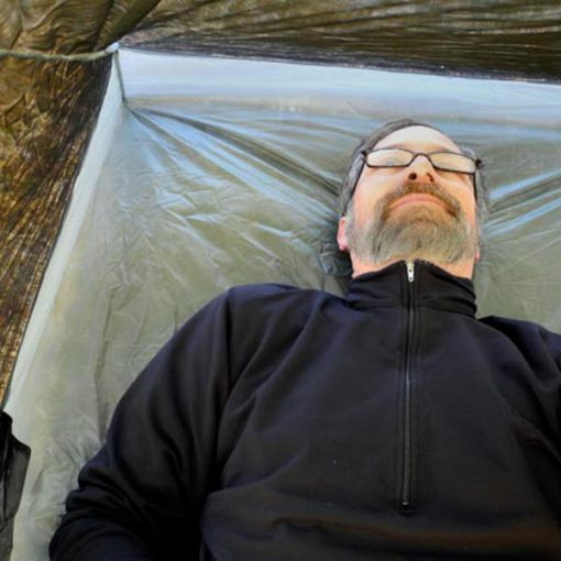 TrailStar Inner Net Head