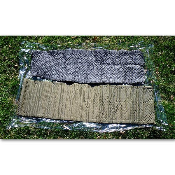 UL Ground Cloth Size