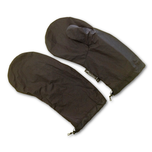 eVent Rain Mitts