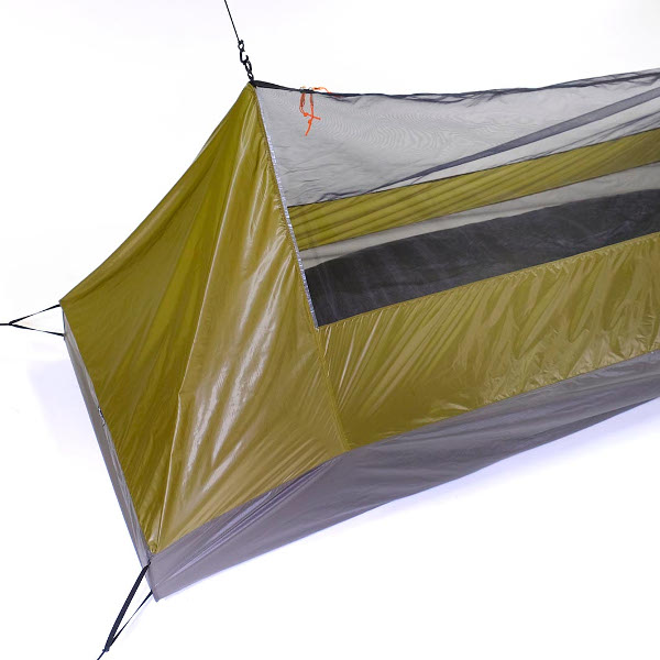 mld bug bivy 2 mountain laurel designs super ultra light