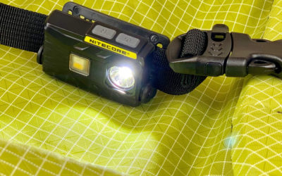 The Best Super Utralight Headlamp for 2020