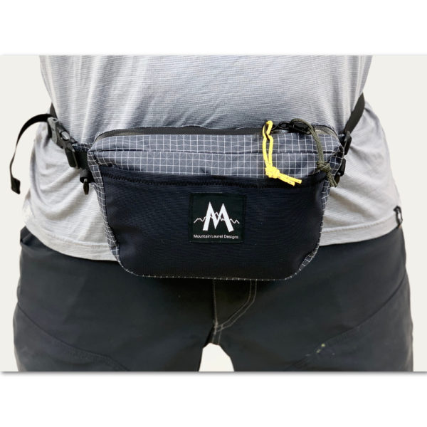 MLD Burro as a Fanny Pack
