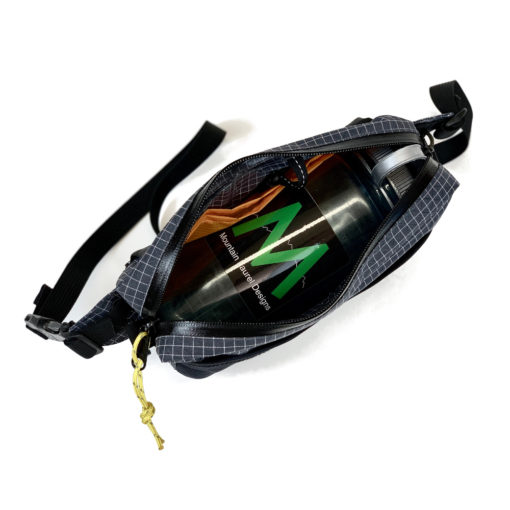 MLD Burro Waist Pack Fits a Water Bottle!