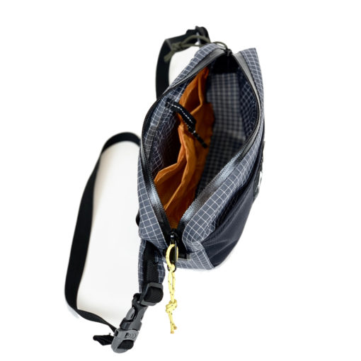 MLD Burro Waist Pack Pockets View