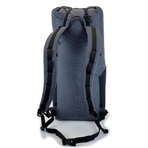 Hell Pack - Back View
