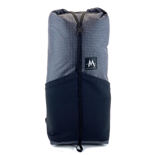 Hell Pack - Front View