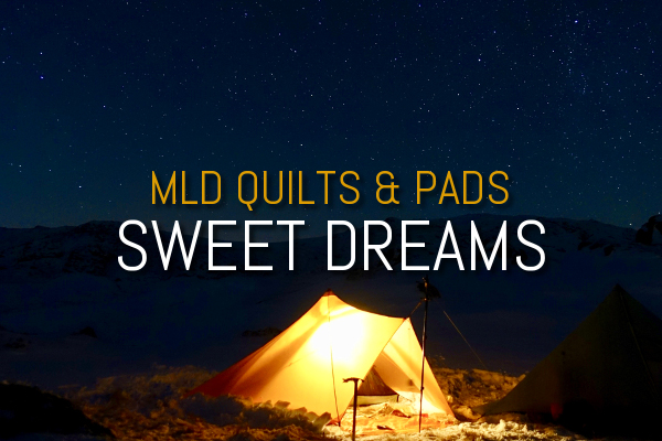 MLD  Quilts &Pads