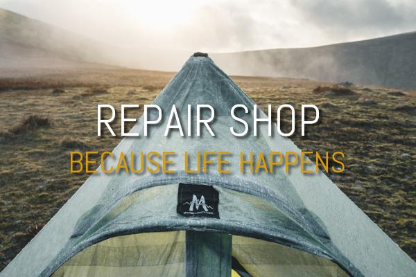 MLD Repair